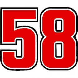 Numero 58 simoncelli...