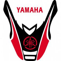 Kit yamaha 5 pegatina...