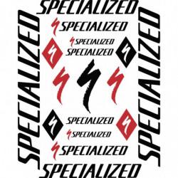 Juego bici specialized...