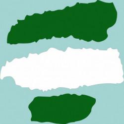 Bandera andalucia rafaga...