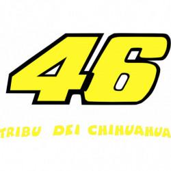 46 con tribu chihuahua...